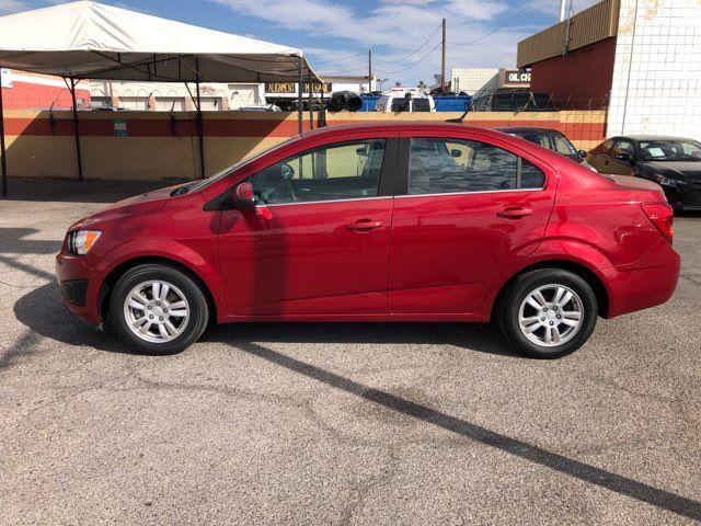 2013 Chevrolet Sonic LT CAR PROS AUTO CENTER (702) 405-9905 Las Vegas, Nevada 1