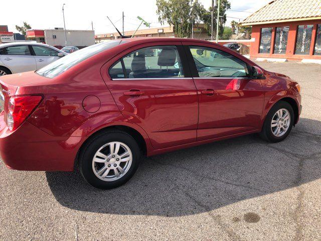 2013 Chevrolet Sonic LT CAR PROS AUTO CENTER (702) 405-9905 Las Vegas, Nevada 3