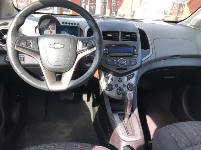 2013 Chevrolet Sonic LT CAR PROS AUTO CENTER (702) 405-9905 Las Vegas, Nevada 7