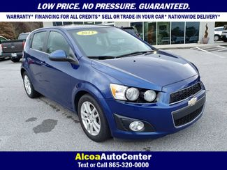 2013 Chevrolet Sonic LT in Louisville, TN 37777