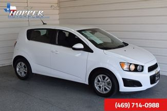 2013 Chevrolet Sonic LT  in McKinney Texas, 75070