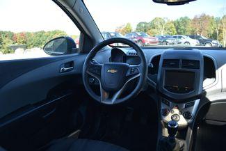2013 Chevrolet Sonic LT Naugatuck, Connecticut 12