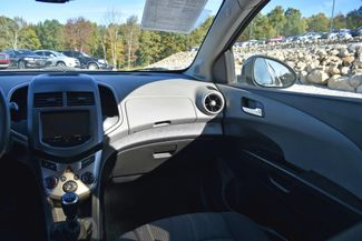 2013 Chevrolet Sonic LT Naugatuck, Connecticut 14