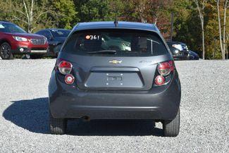 2013 Chevrolet Sonic LT Naugatuck, Connecticut 3