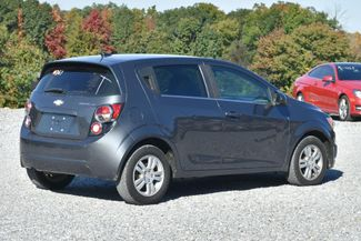 2013 Chevrolet Sonic LT Naugatuck, Connecticut 4