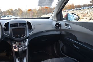2013 Chevrolet Sonic LT Naugatuck, Connecticut 15