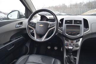 2013 Chevrolet Sonic LTZ Naugatuck, Connecticut 11