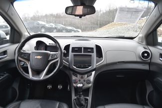 2013 Chevrolet Sonic LTZ Naugatuck, Connecticut 12