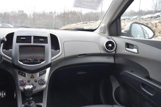 2013 Chevrolet Sonic LTZ Naugatuck, Connecticut 13