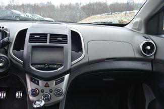 2013 Chevrolet Sonic LTZ Naugatuck, Connecticut 16