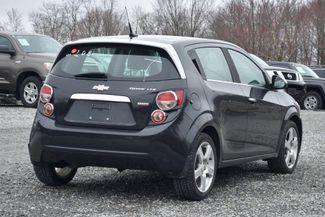 2013 Chevrolet Sonic LTZ Naugatuck, Connecticut 4