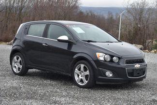 2013 Chevrolet Sonic LTZ Naugatuck, Connecticut 6