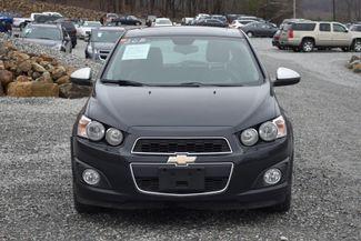 2013 Chevrolet Sonic LTZ Naugatuck, Connecticut 7