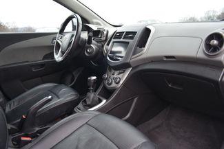 2013 Chevrolet Sonic LTZ Naugatuck, Connecticut 8