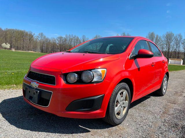 2013 Chevrolet Sonic LS in , Ohio 44266