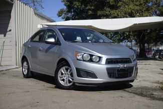 2013 Chevrolet Sonic LT in Richardson, TX 75080