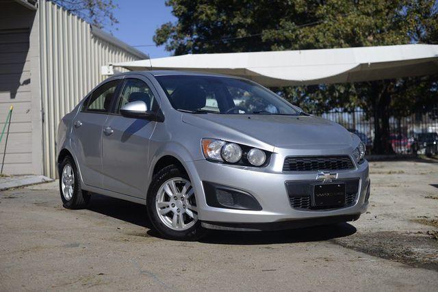 2013 Chevrolet Sonic LT in Richardson, TX 75080
