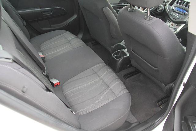 2013 Chevrolet Sonic LT Santa Clarita, CA 16