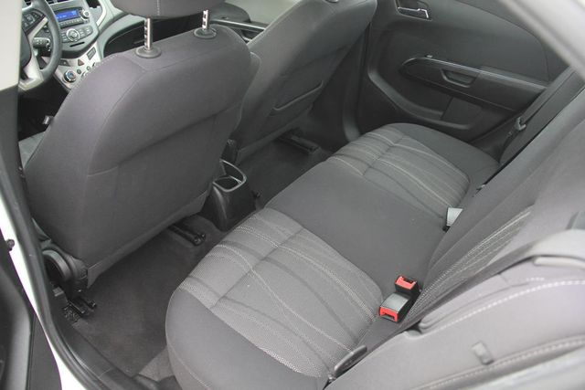 2013 Chevrolet Sonic LT Santa Clarita, CA 15