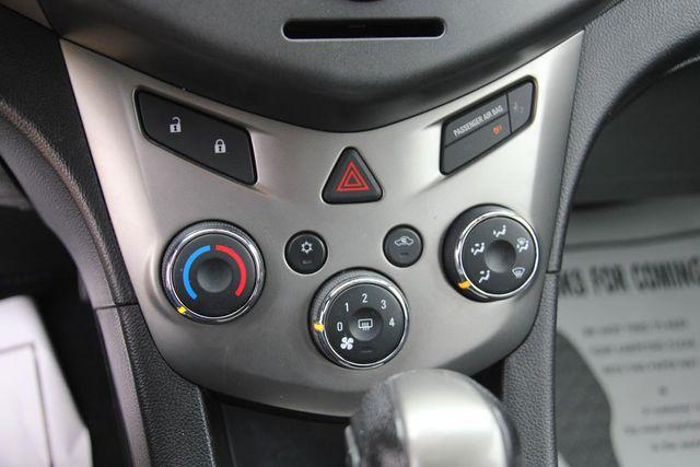 2013 Chevrolet Sonic LT Santa Clarita, CA 20