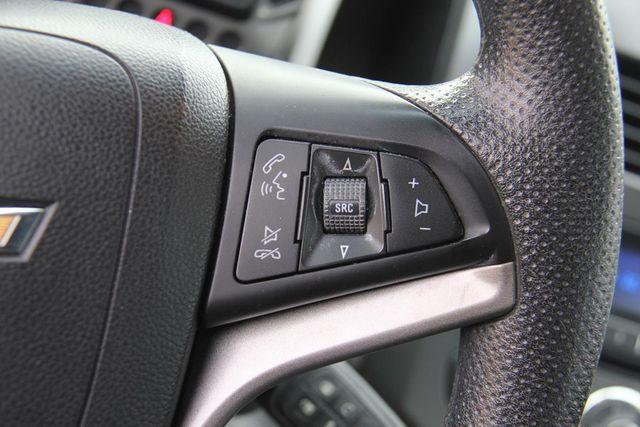 2013 Chevrolet Sonic LT Santa Clarita, CA 26