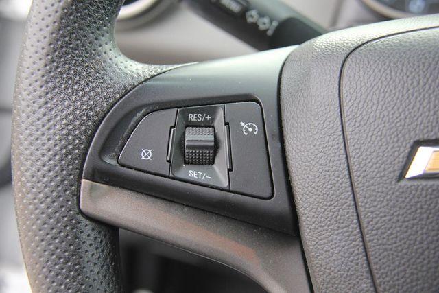 2013 Chevrolet Sonic LT Santa Clarita, CA 25