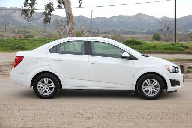2013 Chevrolet Sonic LT Santa Clarita, CA 12
