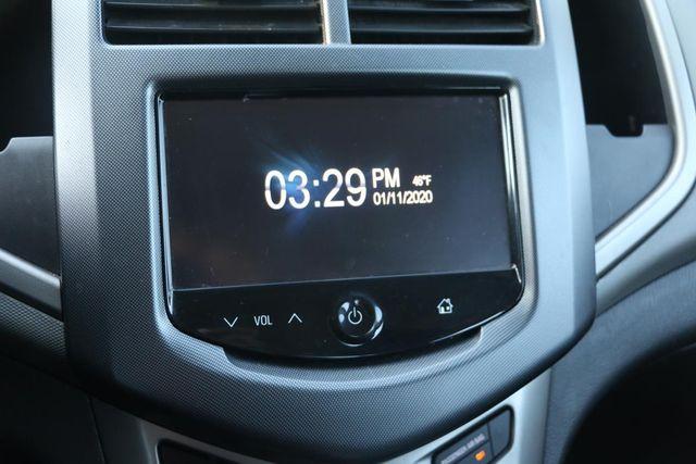 2013 Chevrolet Sonic LTZ Santa Clarita, CA 18