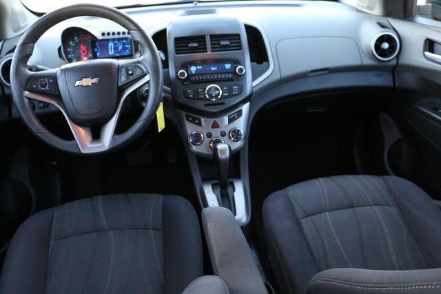 2013 Chevrolet Sonic LT Santa Clarita, CA 7