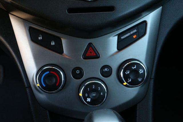 2013 Chevrolet Sonic LT Santa Clarita, CA 21