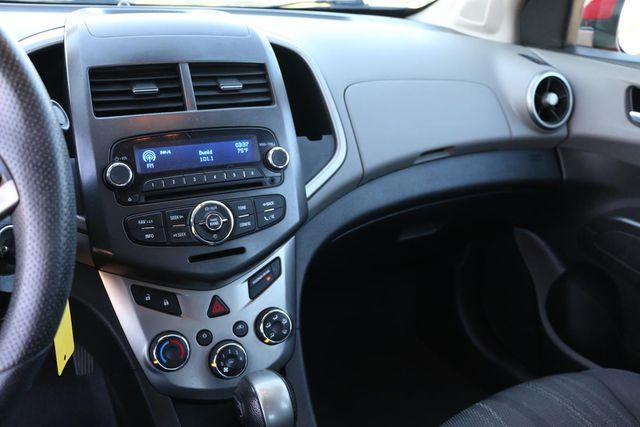 2013 Chevrolet Sonic LT Santa Clarita, CA 19