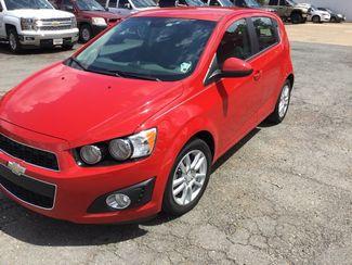 2013 Chevrolet Sonic @price | Bossier City, LA | Blakey Auto Plex-[ 2 ]