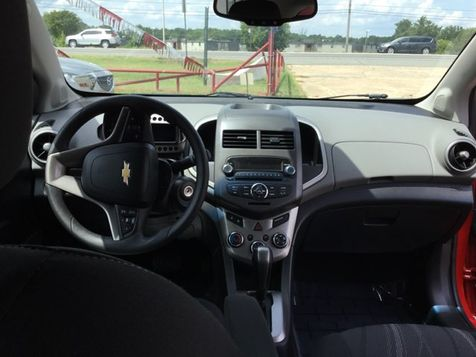 2013 Chevrolet Sonic @price | Bossier City, LA | Blakey Auto Plex in Shreveport, Louisiana