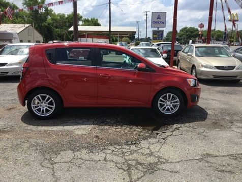 2013 Chevrolet Sonic @price | Bossier City, LA | Blakey Auto Plex in Shreveport, Louisiana