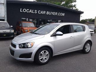 2013 Chevrolet Sonic LT in Virginia Beach VA, 23452