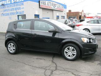 2013 Chevrolet Sonic LT  city CT  York Auto Sales  in West Haven, CT