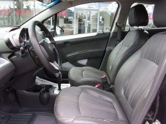 2013 Chevrolet Spark LT  Abilene TX  Abilene Used Car Sales  in Abilene, TX