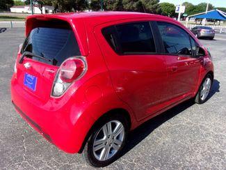 2013 Chevrolet Spark LS  Abilene TX  Abilene Used Car Sales  in Abilene, TX