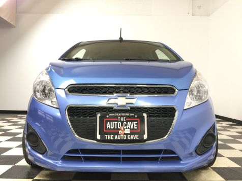 2013 Chevrolet Spark *Get APPROVED In Minutes!* | The Auto Cave in Addison, TX