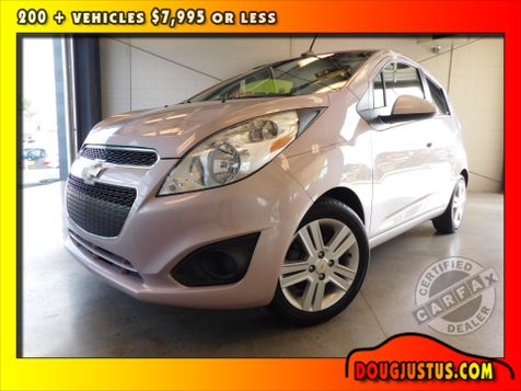 2013 Chevrolet Spark LS in Airport Motor Mile ( Metro Knoxville ), TN