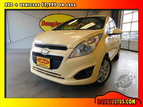 2013 Chevrolet Spark LT in Airport Motor Mile ( Metro Knoxville ), TN