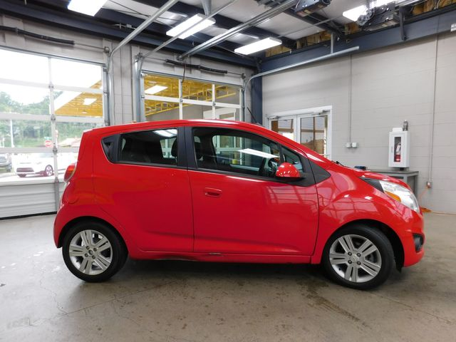 2013 Chevrolet Spark LT in Airport Motor Mile ( Metro Knoxville ), TN 37777