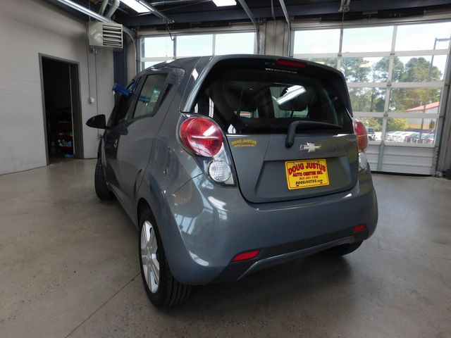2013 Chevrolet Spark LS in Airport Motor Mile ( Metro Knoxville ), TN 37777