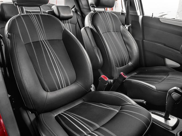 2013 Chevrolet Spark LS Burbank, CA 13