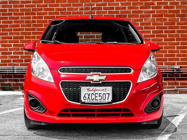 2013 Chevrolet Spark LS Burbank, CA 2
