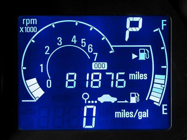 2013 Chevrolet Spark LS Burbank, CA 22