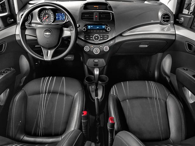 2013 Chevrolet Spark LS Burbank, CA 8