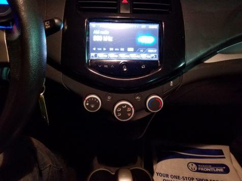 2013 Chevrolet Spark LT | Champaign, Illinois | The Auto Mall of Champaign in Champaign, Illinois