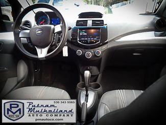 2013 Chevrolet Spark LT Chico, CA 10