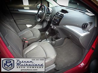 2013 Chevrolet Spark LT Chico, CA 12